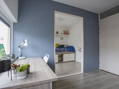 Dijkstraat 12 in Dordrecht 3311 SK