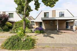 Dr. Joop Den Uylsingel 49 in Arnhem 6836 GL