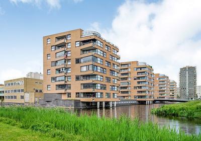 Jan Van Duivenvoordestraat 193 in Amsterdam 1067 MT