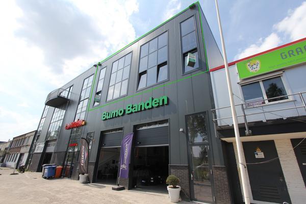 Oudeweg 109 B in Haarlem 2031 CC