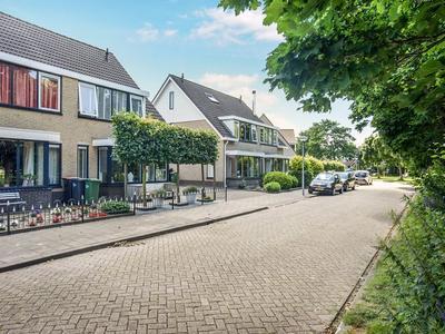 Nieuwenhoven 7 in Anna Paulowna 1761 HV