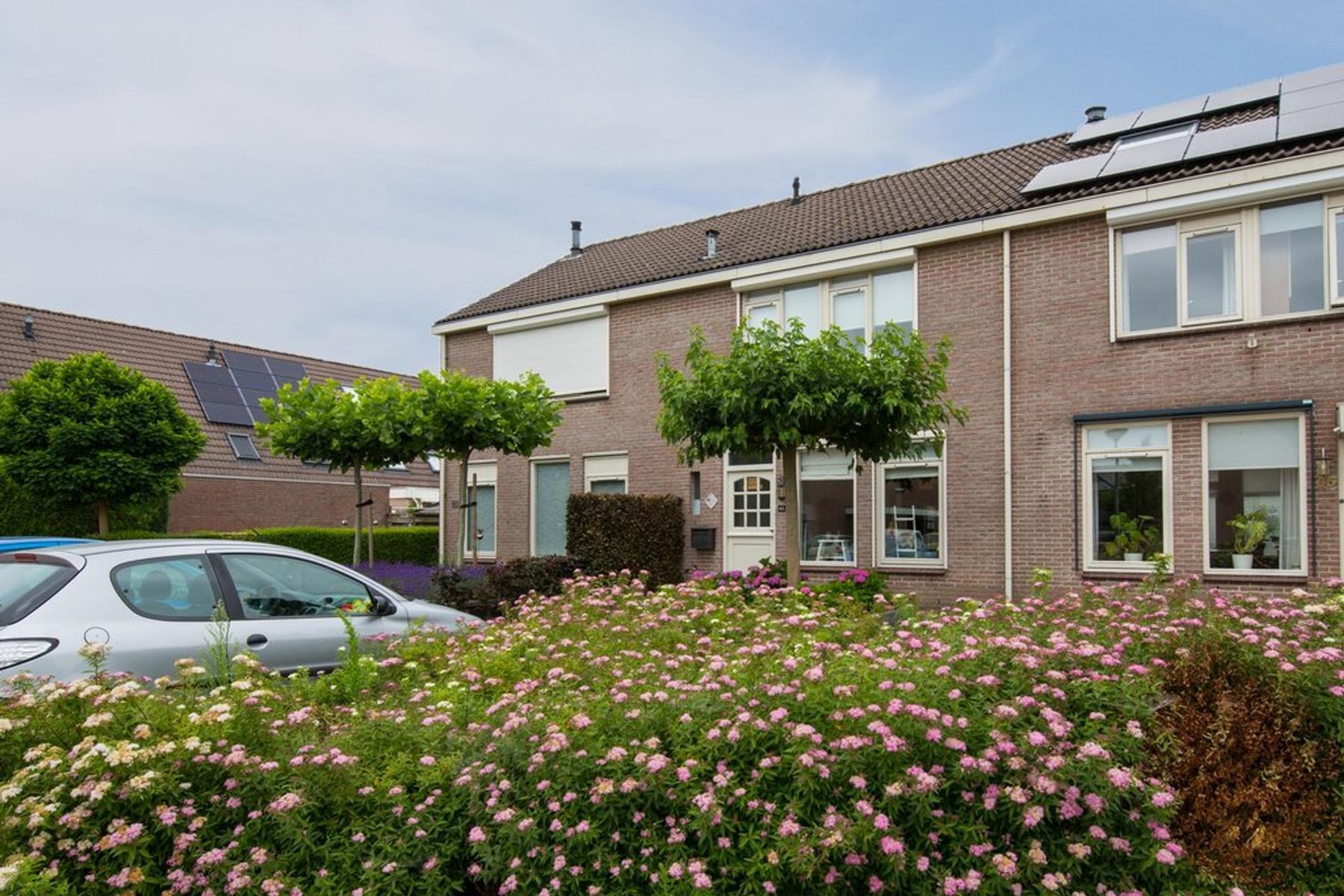 Hoekwant 63 in Elburg 8081 NB