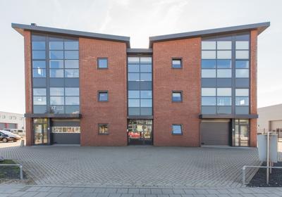 De Hooge Krocht 70 in Noordwijk 2201 TZ