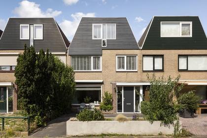 Van Den Berghlaan 595 in Hoofddorp 2132 AS