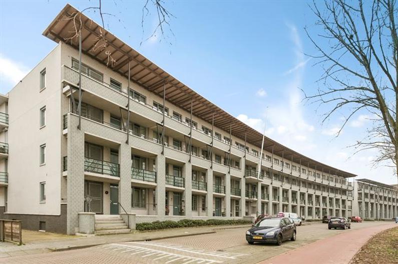 Schaarmeesterstraat 80 in 'S-Hertogenbosch 5231 PL