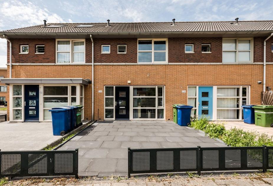 Hendrik Marsmanstraat 130 in Almere 1321 SC