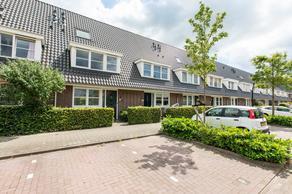 Petri Markensteinstraat 3 in Leusden 3832 LK