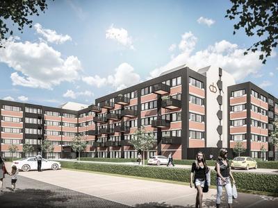Zandsteen 131 in Hoorn 1625 BV