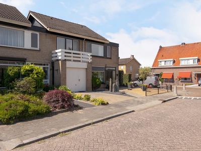 Sportlaan 2 in Weurt 6551 AX