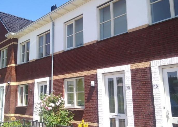 Albrechtshof 20 in Meteren 4194 AA