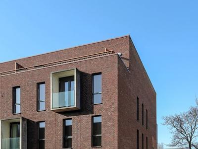Vlinderstraat 13 A in Rotterdam 3061 VJ