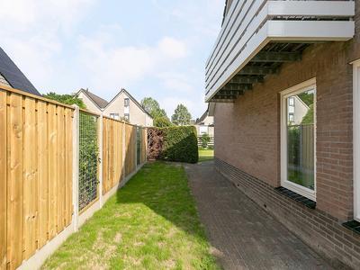 Zilverberk 28 in Coevorden 7742 RE