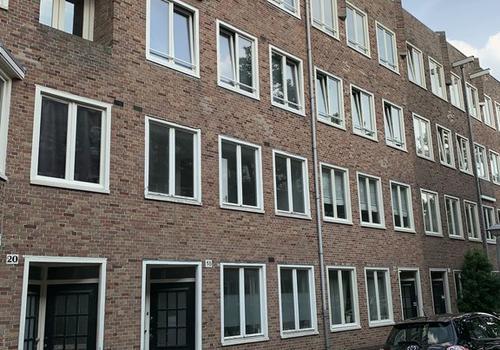 Van Spilbergenstraat 18 1 in Amsterdam 1057 RG