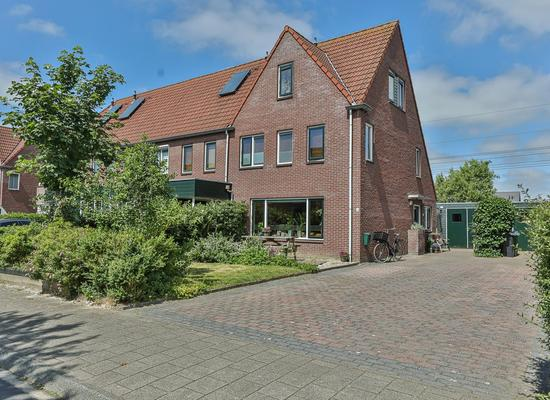 Eckhartstraat 24 in Groningen 9746 BM