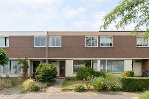 Remmersteinstraat 16 in Nijmegen 6535 PJ