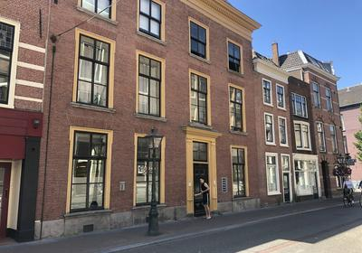 Breestraat 19 in Leiden 2311 CG