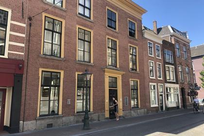 Breestraat 19 in Leiden 2311 CG