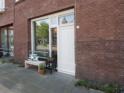 Klimopstraat 1 in Zwolle 8012 DD