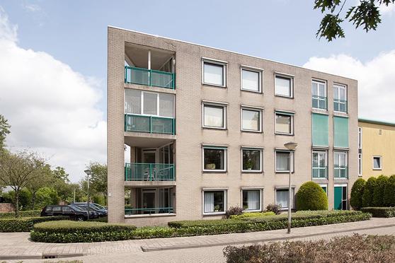 Hordenloop 4 in Etten-Leur 4873 DP