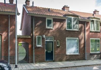 Reigerstraat 58 in Tilburg 5022 AJ