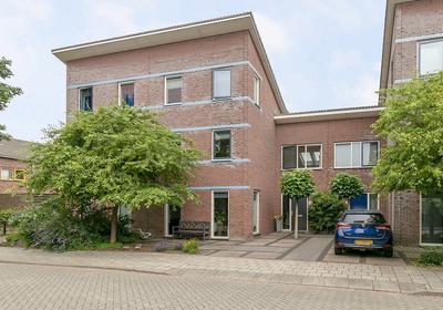 Landmeterstraat 3 in Delfgauw 2645 KH