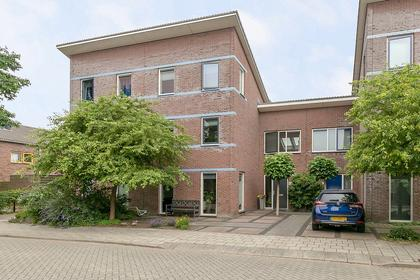 Landmeterstraat 3 in Delfgauw 2645 KH
