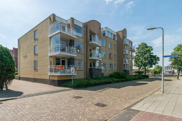Flitsstraat 2 in Sneek 8605 DH