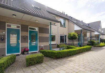 Dagpauwooglaan 5 in Veenendaal 3905 KP