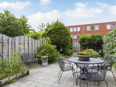 Hofpoort 37 in Nieuw-Vennep 2152 HJ