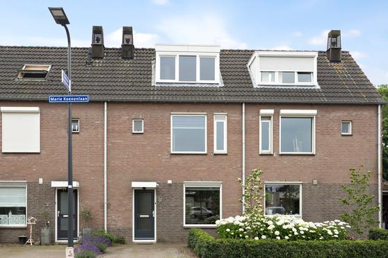 Marie Koenenlaan 43 in 'S-Hertogenbosch 5237 BJ