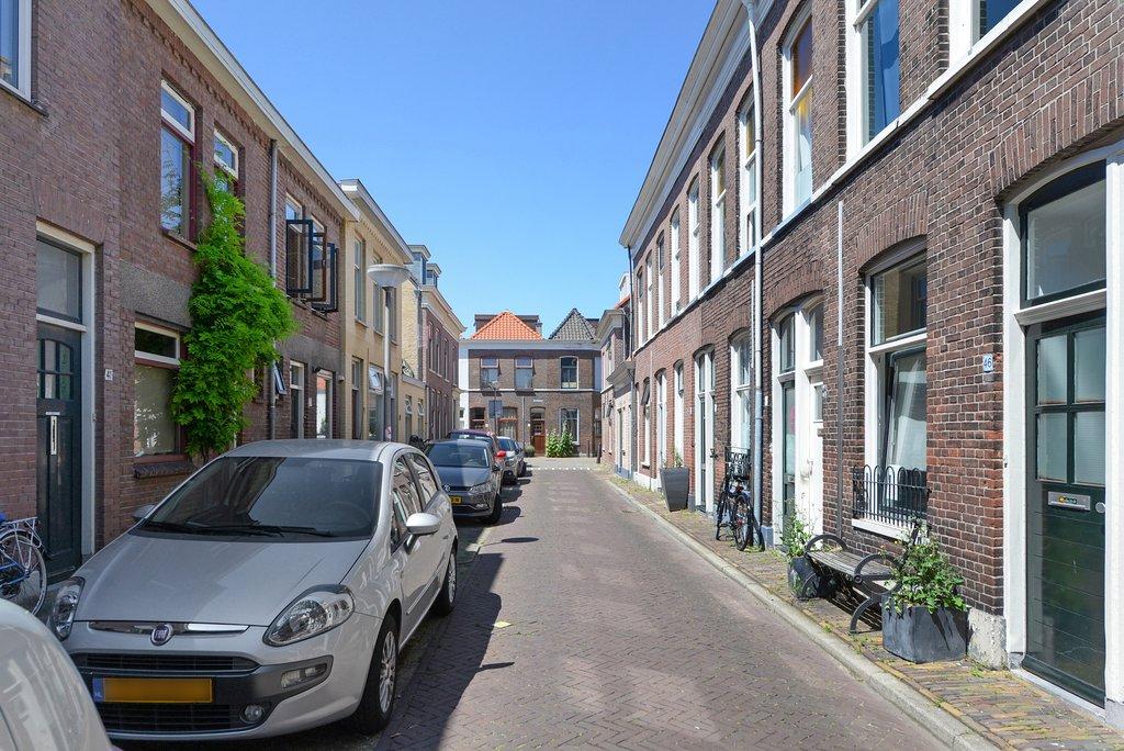 Nieuwe Schoolstraat, Delft