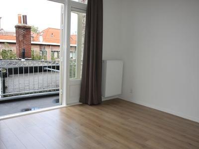 Raamvest 35 A Rd in Haarlem 2011 ZJ