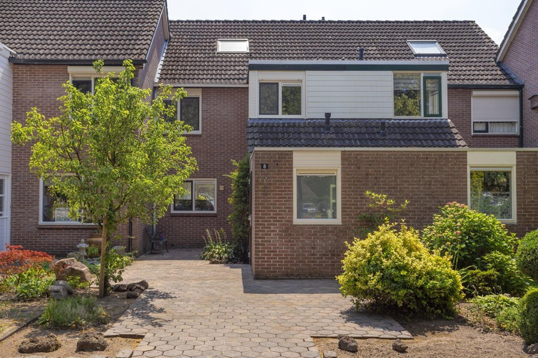 Vivaldistraat 8 in Nijverdal 7442 GN