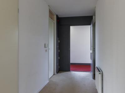 Hendrika Van Tussenbroeklaan 212 in Utrecht 3533 SZ