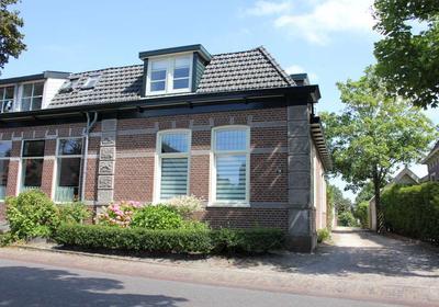 Bovenweg 29 in Sint Pancras 1834 CB