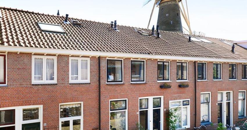 Dirklangendwarsstraat 17 in Delft 2611 HZ