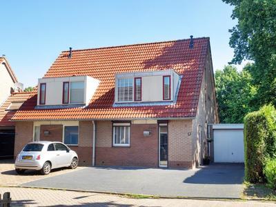 Wedesteinbroek 2035 in Nijmegen 6546 RS