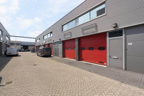 Cornusbaan 71 A in Capelle Aan Den IJssel 2908 KB