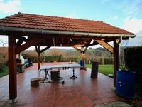 Dorpswoning in Chatel Montagne