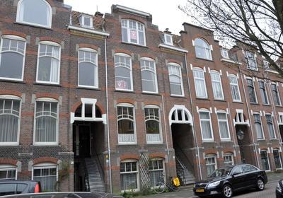 Van Bleiswijkstraat 12 in 'S-Gravenhage 2582 LE