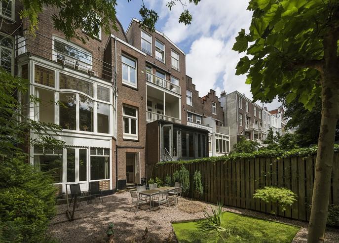 Willemsparkweg 69 in Amsterdam 1071 GS