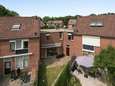 Wissenkerkepad 7 in Arnhem 6845 BT