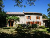 Plattelands Huis in La Guillermie