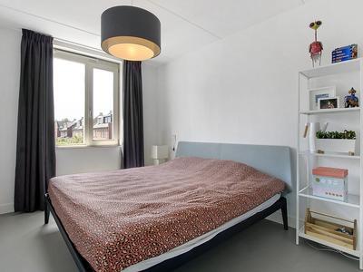 Marienburg 430 in Diemen 1112 WM