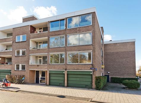 Slangenburg 6 in Amsterdam 1082 JW