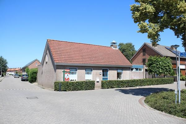 Kapelstraat 20 in Zegge 4735 AX