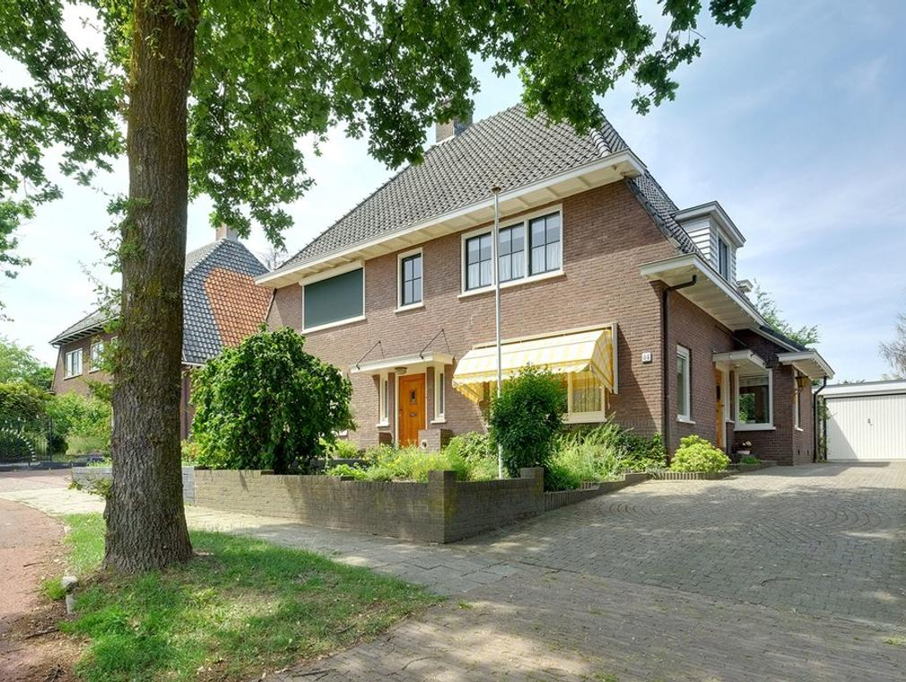 Ringallee 84 in Rozendaal 6891 BG