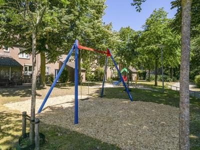 Leyborch 22 in Rosmalen 5247 SN