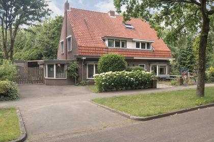 Hoevestein 219 in Wageningen 6708 AJ