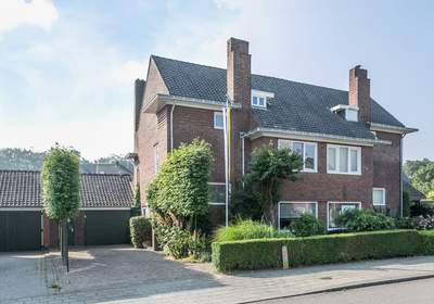 Schoolstraat 9 in Brunssum 6443 BT